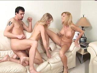 orgy sex parties 5 bonus scene 1