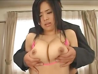 Amazing porn movie Big Tits exclusive just be useful to you