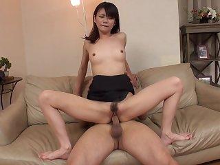 Japan Blowjob Byakubi Yumemi All over Her Instructor