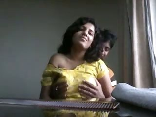 Just sinful amateur Indian coupler has some great spooning