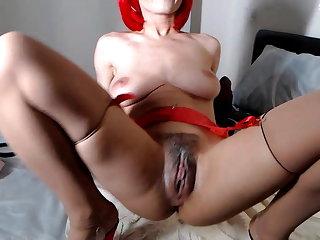 Orgasm, Pussy